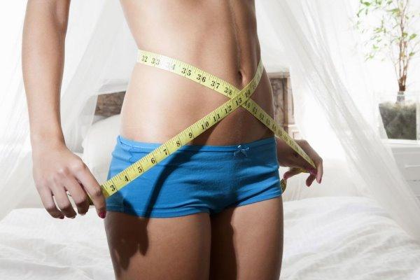 Аутотренинг для похудения