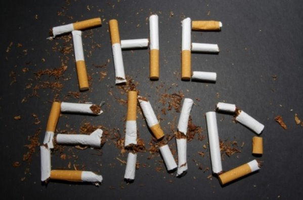 Как бросить курить, или Лекарство от курения  —  вы сами-2
