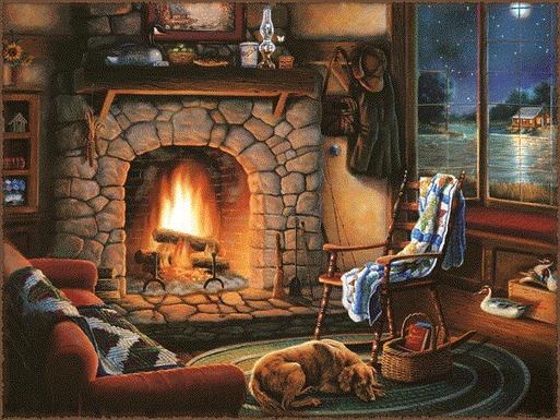 домашний уют