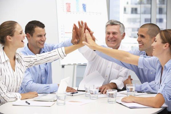 Аутотренинг для налаживания взаимоотношений с коллегами