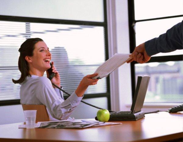 Как полюбить свою работу?