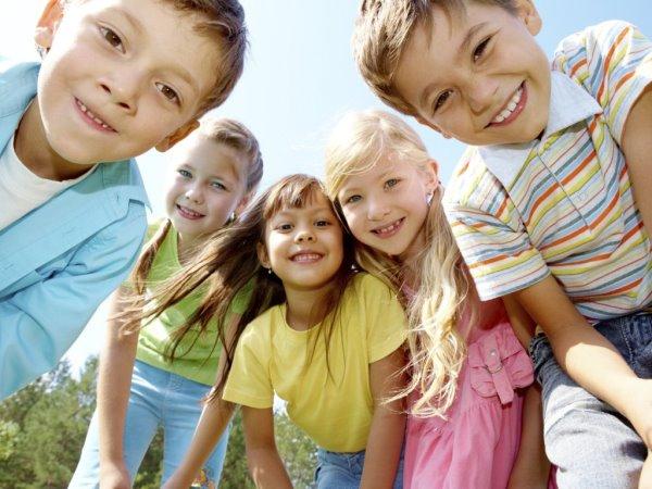 Программа занимательного аутотренинга для детей