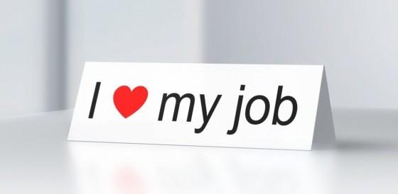 Аутотренинг или как полюбить свою работу