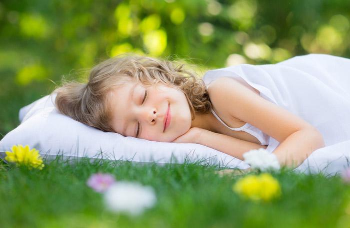 Техника счастливых сновидений