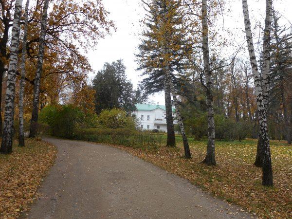 Дом-музей Л.Н. Толстого