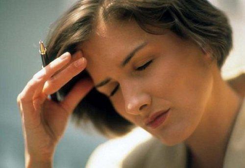 Аутотренинг в помощь при лечении невроза.