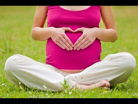 Аутотренинг для беременных или как договориться с собой. (Продолжение)