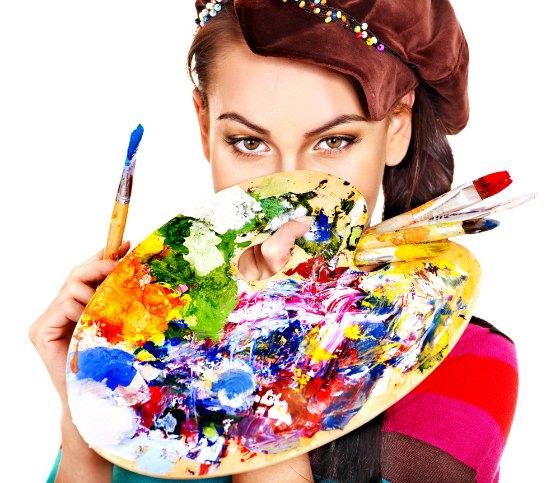 Стимуляция творческих способностей