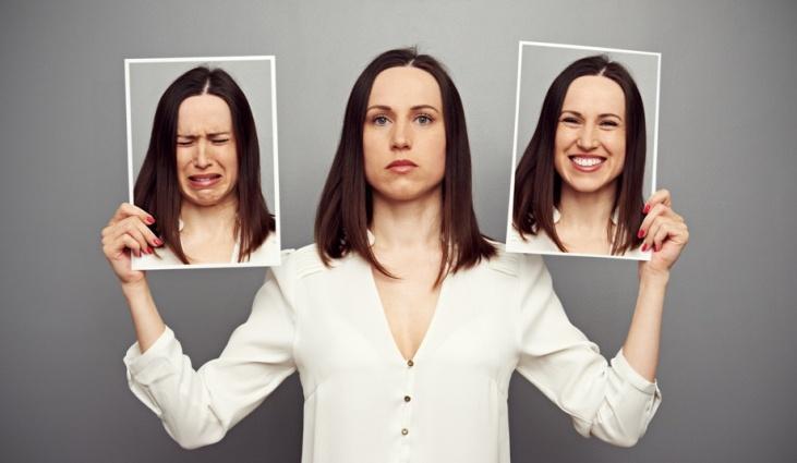 Управление эмоциями во время стресса