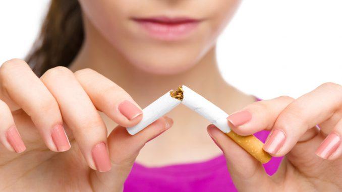Личная практика аутотренинга против табачной зависимости