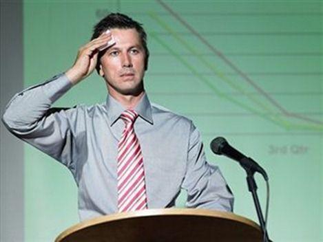 Как я научился классно выступать на научных конференциях