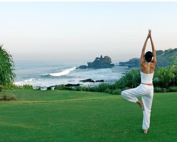 Дыхание, йога и аффирмации как метод аутотренинга