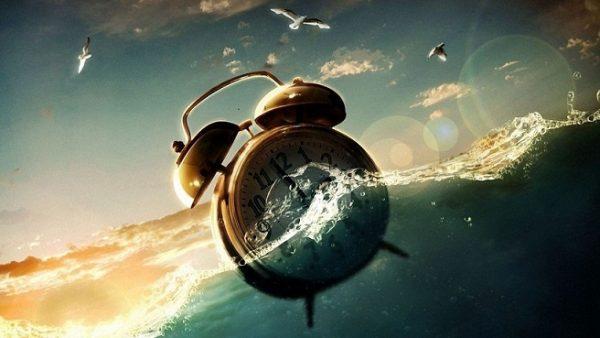 """АТ, сон и биологические """"часы"""""""