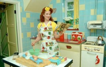 АТ для домохозяек