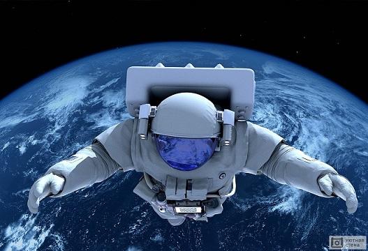 А что бы на моем месте сделал астронавт?