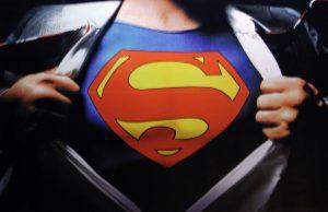 АТ для Супермена