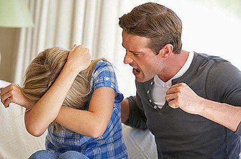 Аффирмации и расставание с мужем.