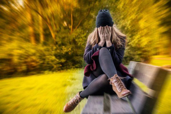 Как придти в себя после депрессии