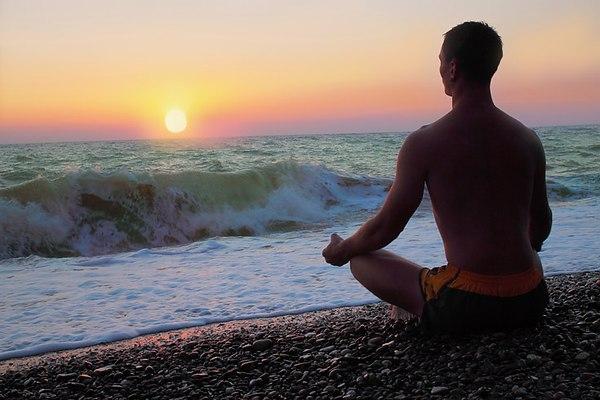 Духовное перерождение и становление на путь успеха