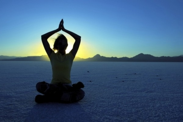 Мой опыт медитации
