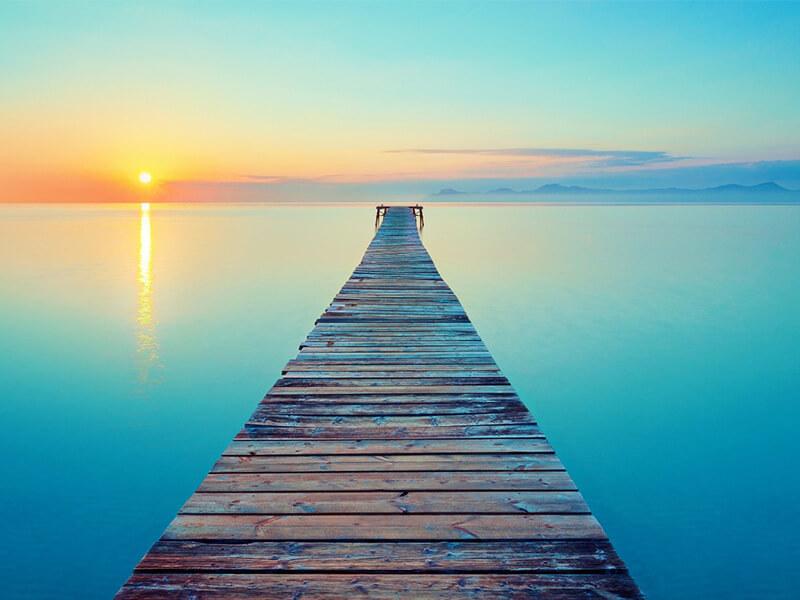 Путь к легкому восприятию жизни