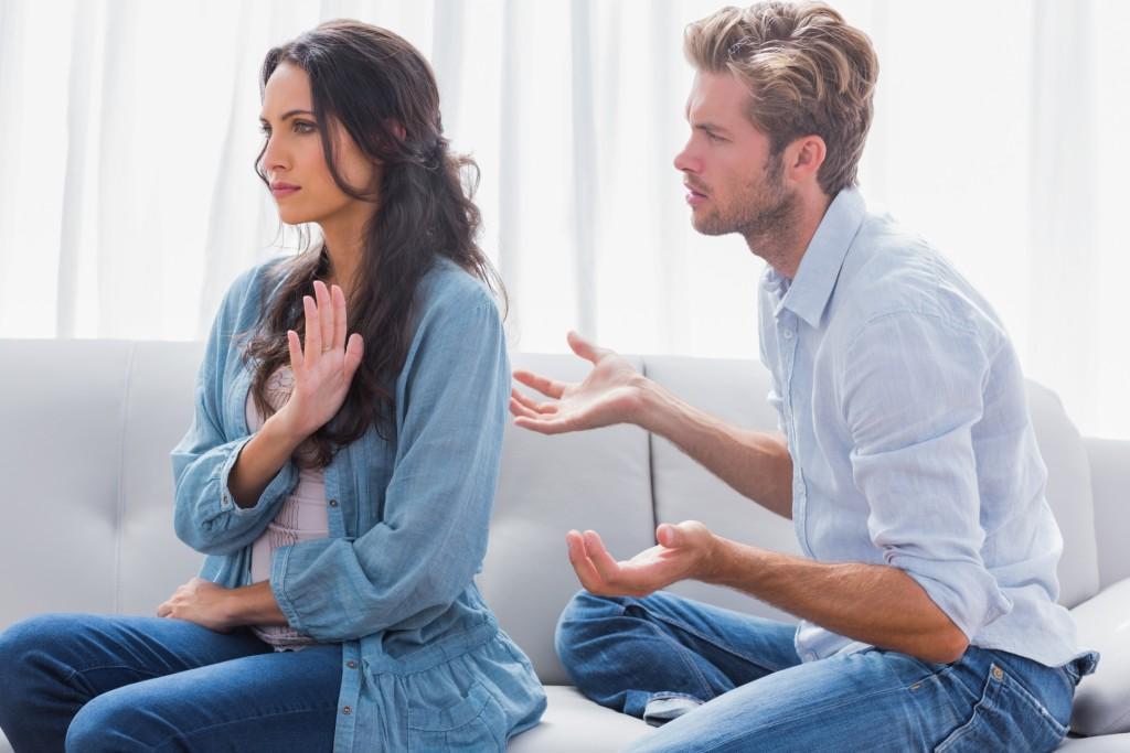 Как поладить с конфликтным человеком