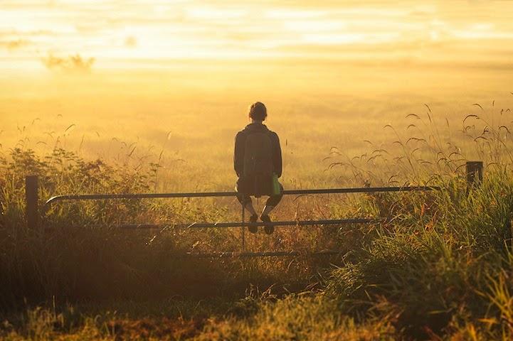 Путь к расслаблению и покою