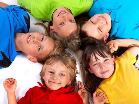 Обучение АТ детей младшего возраста