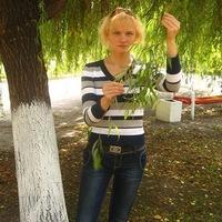 Светлана Харьковская